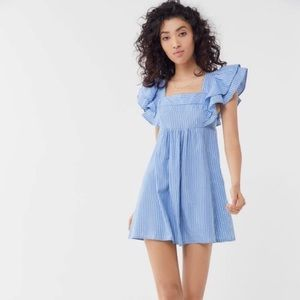 Urban Outfitters Mini Dress (NWOT)